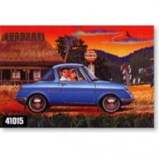 60 Mazda Coupe R360