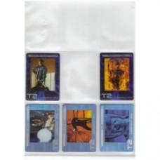 Terminator 2 Trading Cards Set 01