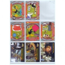 Looney Tunes Trading Cards Set 01