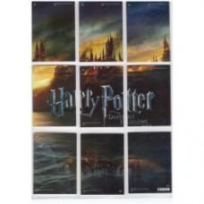 Harry Potter Cards Set 03