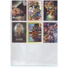 Marvel Trading Cards Set 03