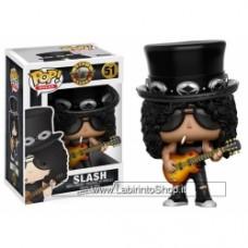 Funko Pop! Rocks: Guns N Roses - Slash