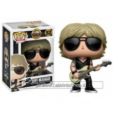 Funko Pop! Rocks: Guns N Roses - Duff McKagan