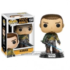 Funko Pop! Star Wars: Rebels - Kanan