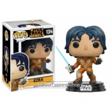 Funko Pop! Star Wars: Rebels - Ezra