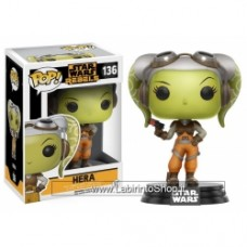 Funko Pop! Star Wars: Rebels - Hera