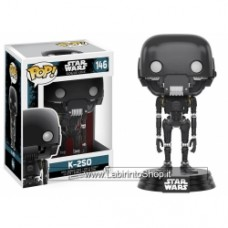 Funko Pop! Star Wars: Rogue One - K-2SO