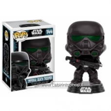 Funko Pop! Star Wars: Rogue One - Imperial Death Trooper