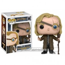Funko Pop! Movies: Harry Potter - Mad-Eye Moody