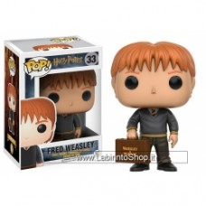 Funko Pop! Movies: Harry Potter - Fred Weasley