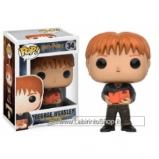 Funko Pop! Movies: Harry Potter - George Weasley