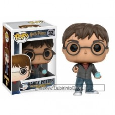 Funko Pop! Movies: Harry Potter - Harry Potter with Prophecy