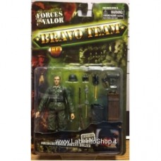 Forces of Valor Bravo Team Obergrenadier Johann Holzer 1:18