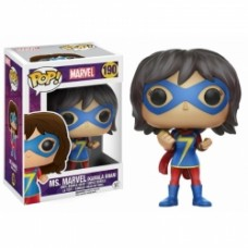Funko Pop! Marvel: Ms. Marvel (Kamala Khan)