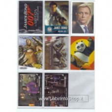 007 Trading Cards Set 02