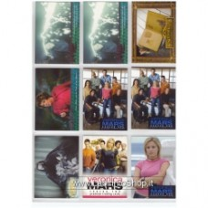 Harry Potter Veronica Mars e vaire Trading Cards