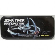 Star Trek - Wesco - Deep Space Nine - Analogue Watch
