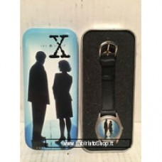 X-files - Wesco - Silhouettes - Analogue Watch