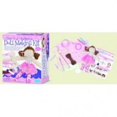 doll making kit ballerina kit per realizzare una ballerina