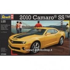 Revell Model Kit - 2010 Camaro SS - 1:25 Scale