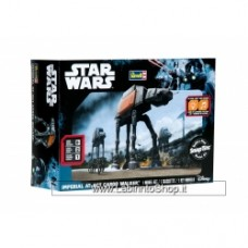 Revell Star Wars Rogue One: Build And Play Kit: AT-ACT Cargo Walker