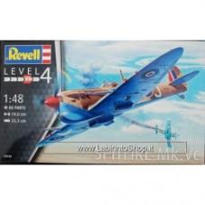 Revell - Supermarine Spitfire Mk. Vc in 1:48