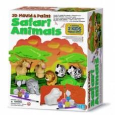 safari animals