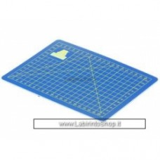 Cutting mat 230x167 mm Italeri