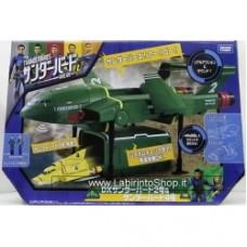 Takara Tomy Thunderbird No 4