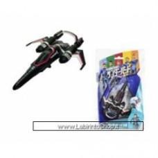 Takara Tomy Thunderbird Black