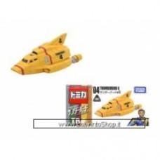Takara Tomy Thunderbirds Thunderbird 4, yellow
