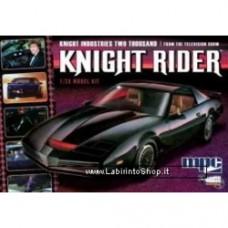 1982 Pontiac Firebird *Knight Rider*, plastic modelkit
