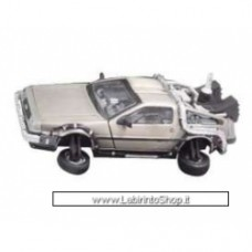 Vitesse Delorean Back to the Future part II Flying version