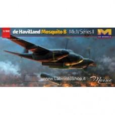 HONG KONG MODEL: 1/32  De Havilland Mosquito B, Mk.IV, Series II