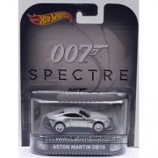 HOT WHEELS 007 spectre aston martin db10