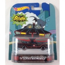 Hot Wheels - Batman - Batman Classic TV Series BATMOBILE