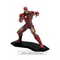 Avengers Age of Ultron Mini Figure Iron Man 6 cm