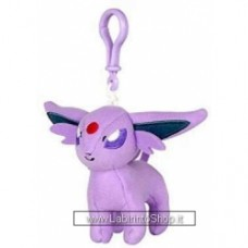 Pokemon Espeon 3-Inch Plush Clip On