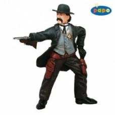 western sceriffo sheriff