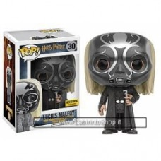 Funko Pop!Harry Potter Vinyl Figure Lucius Malfoy (Death Eater)