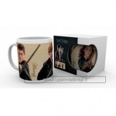 Harry Potter Wands Mug