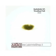 ARMY PAINTER Woodland Turf