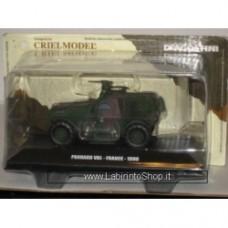 Crielmodel Panhard VBL - France - 1990