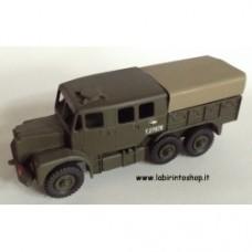 Dinky Toys Medium Artillery Tractor 689