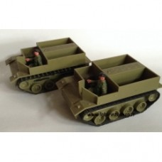 Set di 2 British Universal Carrier