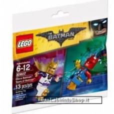 Lego Batman Movie Disco Batman Tears of Batman 30607 Polybag