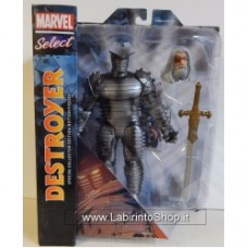 Marvel Select Odin The Destroyer Action Figure by Diamond Select Toys
