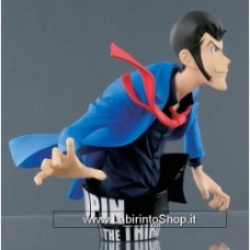LUPIN THE THIRD - Figurine Opening Vignette