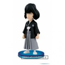 LUPIN THE THIRD - Trading Figures WCF Vol 2 Goemon