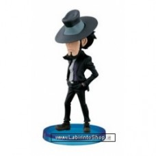LUPIN THE THIRD - Trading Figures WCF Vol 2 Jigen